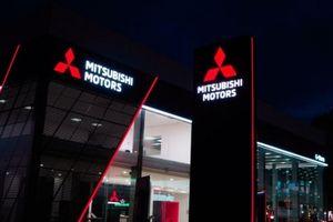 Mitsubishi Motors Việt Nam truyền cảm hứng bằng thông điệp 'Dẫn lối khát vọng' tại VMS 2018