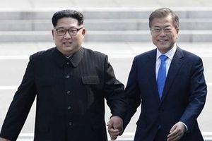 Tổng thống Hàn Quốc và chuyến công du dài kỷ lục