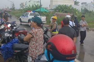 Xác định nghi can liên quan đến cái chết của tài xe Grabbike