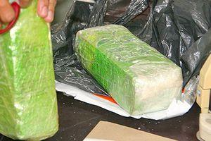 Triệt phá đường dây ma túy lớn nhất từ trước đến nay ở Nha Trang