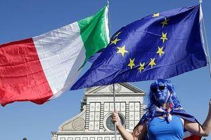 Italy không muốn rời EU hay Eurozone