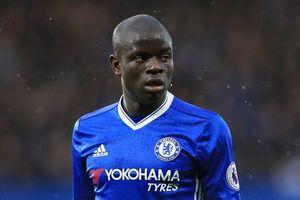 Chi đậm, Real quyết 'rút ruột' Chelsea