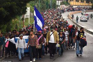 Lo Mỹ cắt viện trợ, Guatemala và Honduras hợp tác trong vấn đề di cư