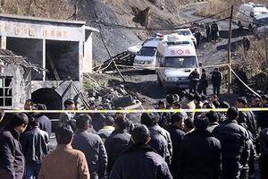 2 người chết, 18 người vẫn mất tích trong vụ nổ mỏ than ở Trung Quốc