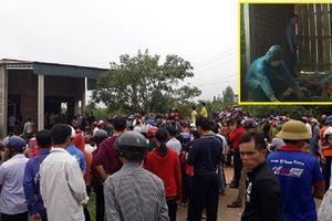 4 người chết trong tư thế treo cổ ở Hà Tĩnh: Lá thư tuyệt mệnh hé lộ nguyên nhân
