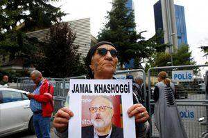 Nhà báo Washington Post chết tại lãnh sự quán: Những tiết lộ ngày càng rùng rợn
