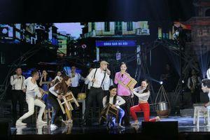 Các nhà hát nghệ thuật của Hà Nội: Năng động để thu hút khán giả