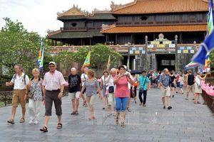 Du lịch Việt Nam năm 2018 dự kiến đón 15,7 triệu lượt khách quốc tế