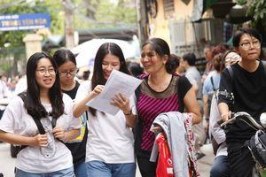 Kỳ thi THPT Quốc gia 2019: Nỗi lo chất lượng 'đầu vào' của các trường đại học
