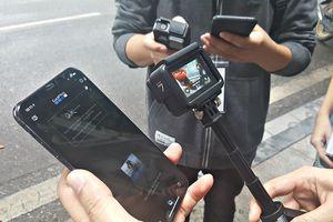 Trải nghiệm thực tế GoPro HERO7 Black tại Việt Nam
