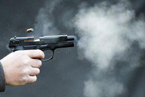 Nổ súng trong đêm tại TP Vinh, 2 người bị thương