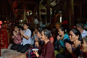 Chùa Việt tuyệt đẹp trong bộ ảnh của nhiếp ảnh gia người Pháp