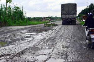 Cần 300.000 tỷ đồng để sửa chữa các tuyến quốc lộ trong 10 năm tới