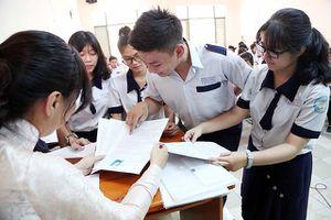 Bộ Lao động đề nghị sử dụng chung cơ sở dữ liệu tuyển sinh