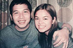 Hành trình yêu 10 năm đầy ngọt ngào của Quang Huy và Quỳnh Anh trước khi chia tay