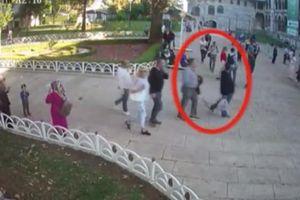 Thổ Nhĩ Kỳ công bố clip gây sốc về vụ nhà báo Khashoggi