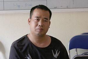 Bắt quả tang người Trung Quốc nửa đêm dùng thẻ ATM giả rút tiền