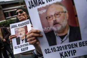 Arab Saudi thừa nhận nhà báo Khashoggi bị sát hại