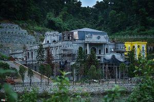Chính thức thanh tra về quản lý đất rừng tại Sóc Sơn
