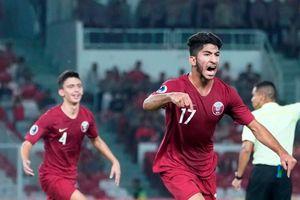Ghi 4 bàn trong 15 phút, chủ nhà U19 Indonesia vẫn thua 5-6