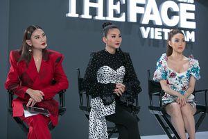 The Face tập 3: Đội Minh Hằng thắng do được nhà tài trợ ưu ái?