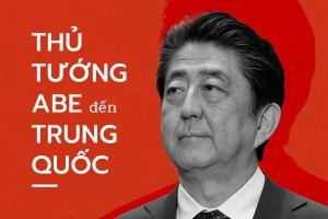 Thủ tướng Abe thăm TQ: Tạm tan băng của đối đầu Trung - Nhật?