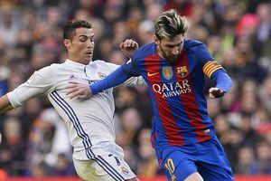 Không Ronaldo - Messi, El Clasico còn lại gì?