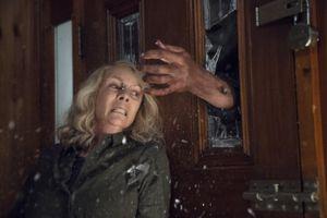 Phim kinh dị 'Halloween' thống trị phòng vé Bắc Mỹ ngày trở lại