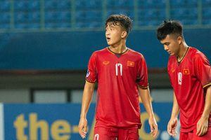 Lịch thi đấu U19 châu Á: U19 Việt Nam gặp khó trước Australia