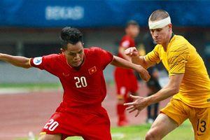 U19 Việt Nam thua trận thứ hai sau thất bại 1-2 trước Australia