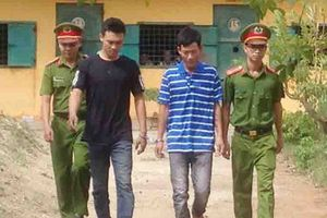 Khởi tố kẻ bắt cóc 2 cha con đòi tiền chuộc