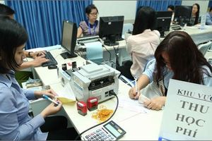 Hơn 2.500 sinh viên Sài Gòn có nguy cơ bị cấm thi vì nợ học phí