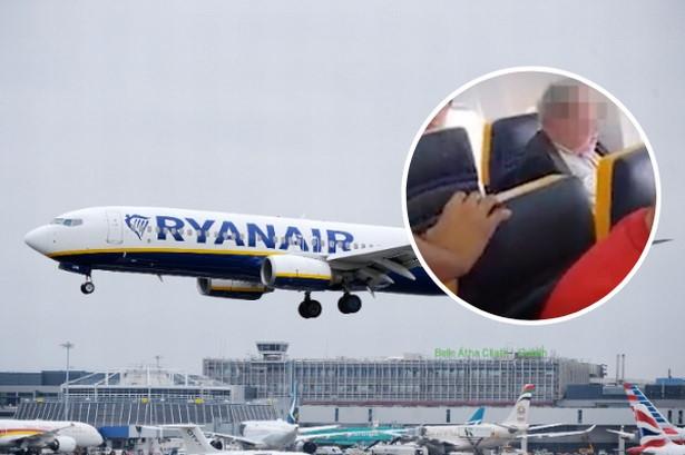 Ryanair bị chỉ trích vì để hành khách phân biệt chủng tộc trên máy bay
