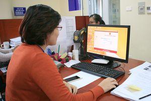 Cục Thuế TP Hà Nội: Thu ngân sách tăng 16% so cùng kỳ