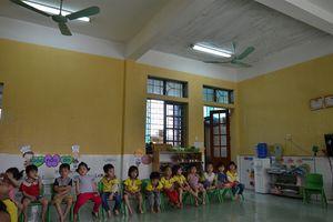 'Nóng' như dự họp nông thôn mới Hà Nội