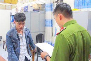 Thưởng nóng cho Công an TP Nha Trang phá chuyên án ma túy lớn