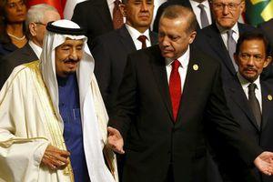 Tổng thống Thổ Nhĩ Kỳ thề bóc trần 'sự thật trần trụi' vụ nhà báo Saudi Arabia bị sát hại