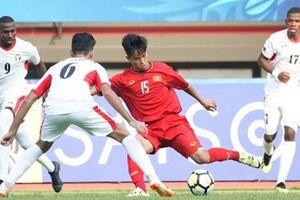 HLV Hoàng Anh Tuấn hy vọng U19 Việt Nam có thể gây bất ngờ trước Australia