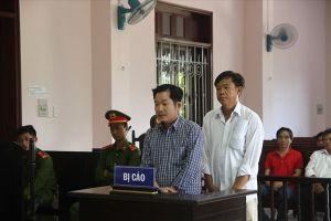Nguyên Chủ tịch HĐQT Quỹ tín dụng Hậu Giang lãnh 20 năm tù