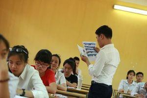 Bộ LĐTBXH đề nghị Bộ Giáo dục Đào tạo chia sẻ dữ liệu tuyển sinh
