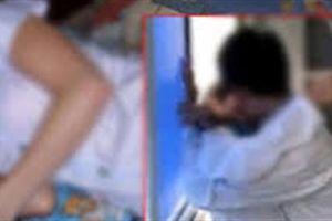 Thanh niên 4 lần hại đời bé gái cùng thôn
