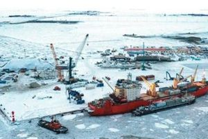 Nga tăng khai thác khí-dầu Bắc Cực, doanh nghiệp Mỹ sôi sục!