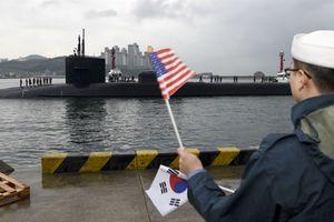 Báo Nga nhận định bất ngờ về siêu tàu ngầm Virginia