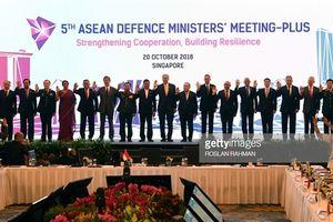 Nga - Mỹ cùng hợp tác, cam kết với ASEAN