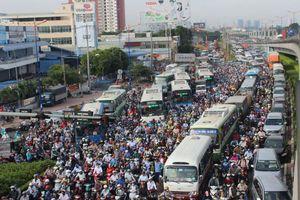 Nghiên cứu thu phí phương tiện giao thông gây ô nhiễm