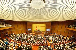 Không ban hành chính sách làm tăng chi NSNN
