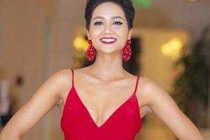 H'Hen Niê tiết lộ bất ngờ về hậu trường chuẩn bị 'cuộc chiến' tại Miss Universe