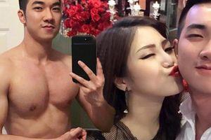 'Bạn trai' 6 múi mới của Hương Tràm 'ăn đứt' dàn người tình tin đồn