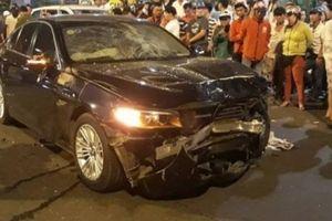 Tài xế BMW đâm liên hoàn ở ngã tư Hàng Xanh đối diện hình phạt nào?