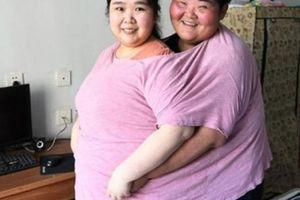 Đàn ông béo tốt tất cả đều nhờ phụ nữ!